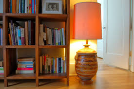 Stiffel Table Lamps Vintage by Secondhand Goods Real Things Light And Dark