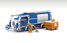 LEGO Ideas - Product Ideas - LEGO CITY: Front Loader Garbage Truck Lego City 4432 Garbage Truck In Royal Wootton Bassett Wiltshire City 30313 Polybag Minifigure Gotminifigures Garbage Truck From Conradcom Toy Story 7599 Getaway Matnito Detoyz Shop 2015 Lego 60073 Service Ebay Set 60118 Juniors 7998 Heavy Hauler Double Dump 2007 Youtube Juniors Easy To Built 10680 Aquarius Age Sagl Recycling Online For Toys New Zealand