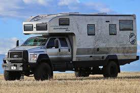 $1.5M EarthRoamer XV-HD Is A Go-anywhere Cabin On Wheels - Curbed Rv Terminology Hgtv Winnebago Brave Food Truck Street Is A Camper The Best For You Axleaddict 15m Earthroamer Xvhd Is Goanywhere Cabin On Wheels Curbed Yes Can Tow With It Magazine How To Load Truck Camper Onto Pickup Youtube 4 X 512 In And Blind Spot Mirror 2pack72224 The Wash California Campers Gregs Place Campout New Used Dealership Stratford Lweight Ptop Revolution Gearjunkie Vintage Based Trailers From Oldtrailercom