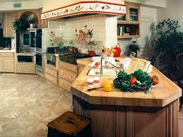 chef s kitchens hgtv