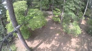 FULL Callaway Gardens Treetop Adventure & Zip Lines