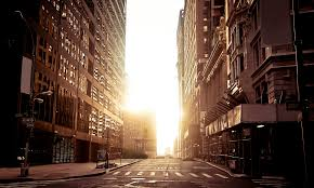 New York City Street Wallpapers Free Download