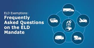 ELD Exemptions: Frequently Asked Questions On The ELD Mandate | Geotab Cdl In Florida Commercial Drivers License Youtube Trucking Fmcsa Drug And Alcohol Rules Deshaw Lawyers Dot Hot Shot Regulations Legalbeaglecom Vs Hipaa California Truckers Would Get Fewer Breaks Under New Law Truck Driver Testing Requirements Their Effect On Accident Eld Exemptions Frequently Asked Questions The Mandate Geotab Senate Aiming To Set Deadlines For Publish Mandates E When It Comes Autonomous Cars Department Of Transportation Nyc Trucks Vehicles