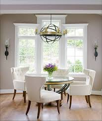 Dining Room Window Ideas Excellent With Image Of Decoration Fresh At Design