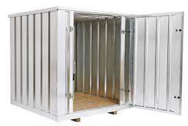 100 10 Wide Shipping Container KWIKSTOR Portable Storage S