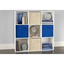 Desk Drawer Organizer Target by Closetmaid Cubeicals 9 Cube Organizer White Walmart Com