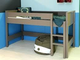 lit superpose pliable petit lit mezzanine on decoration d