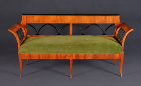 Biedermeier Sofa Zu Verkaufen by Der Heilige Sebastian Bei Kühling Weltkunst
