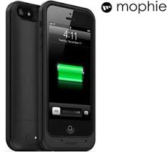 mophie Juice Pack Air for iPhone SE iPhone 5S iPhone 5