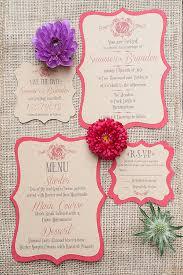 Wedding Invitaion Stationery Inspiration Billinghamphotographycouk