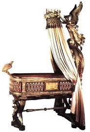 antique baby cribs worth – carum