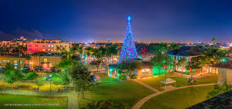 Slimline Christmas Trees Tesco by Christmas Tree Tiki Bar Christmas Lights Decoration