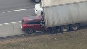 100 Fatal Truck Accidents Parents Frustrated As Efforts To Stop Deadly Underride Crashes Stall