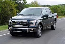 100 New Ford Trucks 2015 F150 Review Ratings Specs Prices And Photos