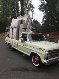 100 Junk Truck Removal Seattle WA Services Hauling Trash Hauling