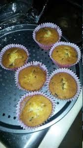 Easy Peasy Fairy Cakes Recipe