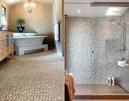 deko ideen mit steinen für innen und außen modernes