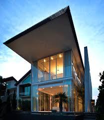 100 Wallflower Architecture Sun Cap House By Design 01