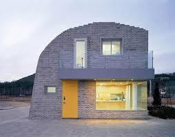 Pixilated House Architecture Modern Home Design In Korea Exterior ... South Korea Managing The University Campus Unusual Island House In Korea By Iroje Khm Architects Home Reviews Korean Interior Design That Can Be A Great Choice For Your Unique Mountainside Seoul South 100 Style Old Homes Pixilated Architecture Modern In Exterior Apartment Apartments Yongsan Decor On Cool New Planning Splendid Ideas Tropical With Seen From The Back Architectural Idesignarch Luxury