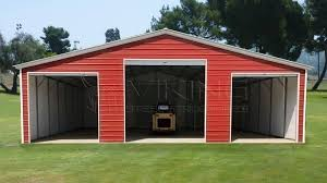 Metal Carports, Steel Garages, Barns, Workshop- Blog House Plan Metal Barn Kits Shops With Living Quarters Barns Sutton Wv Eastern Buildings Steel By Future Plans Homes For Provides Superior Resistance To Roofing Barn Siding Precise Enterprise Center Builds Blog Design Prefab Gambrel Style Decorations Using Interesting 30x40 Pole Appealing Quarter 30 X 48 With Garages Morton Larry Chattin Sons Horse