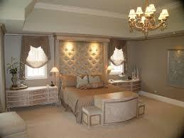 chambre adulte luxe design interieur idee chambre de luxe suspension grand lit