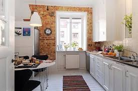 kitchen scandinavian kitchen ideas features white kitchen cabinet