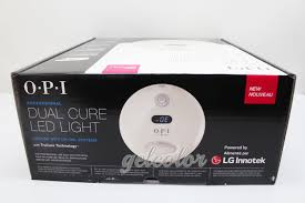 opi led light opi gl900 studio led light nail l ebay l rakuten