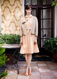 feminine clothing in moschino resort 2017