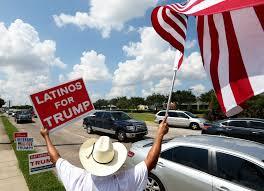 Pumpkin Patch Near Pasadena Tx by Hispanics Making Pro Trump Voices Heard In Houston Houston Chronicle