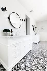 incorporate this exceptional tile design into your bathroom space