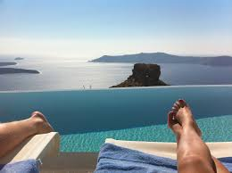 100 The Grace Santorini Amazing Hotel With Gorgeous Ocean View