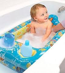 Inflatable Bathtub For Babies by Best Baby Bath Tub Reviews On Bestadvisor Com