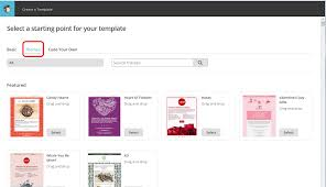 MailChimp 4 How To Create A Template For Your Newsletter
