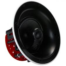 Angled In Ceiling Surround Speakers by Dayton Audio Me650c 6 1 2