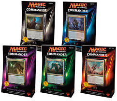the 2016 gift guide for magic the gathering lovers games