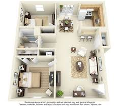 104 Two Bedroom Apartment Design 44 Simple 2 Floor Plans Pics Sigil Art