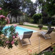 chambre d hote arcachon chambres d hôtes à arcachon avec piscine