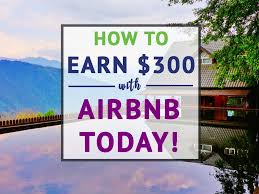 How To Earn $300 Today With Airbnb | For Gluten Sake How To Get And Use An Airbnb Coupon Code Discount Itsallbee Review Plus A Valuable To Use Airbnb Coupon Print All About New Generation Home Hotel Management New 37 Off 73 100 Airbnb Coupon Code Tips October 2019 July Travel Hacks 45 Off First Time Get 40 Of Your Booking Add Payment Forms Can I Add Code Or Voucher Honey Rm40 On Promo