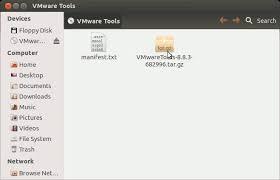 Install Lamp Ubuntu 1404 Desktop by How To Install Vmware Tools On Ubuntu 14 04 Trusty Lts 32 64bit