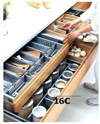 accessoire tiroir cuisine accessoires de rangement pour cuisine accessoire tiroir cuisine