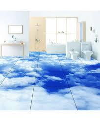 3D SKY EPOXY FLOORING