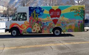 Waffle Love Truck | Hot Trending Now