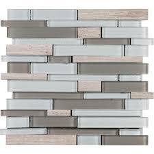 home depot b m ms international mosaic tiles 19 95 for 5 sq ft