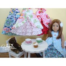 Sew TallBarbie An Outfit With Free Sewing Patterns From ChellyWood