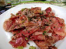 pate de tete de porc maison fromage de tête wikipédia