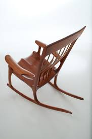 Maloof Rocking Chair Joints by 21 Best Rocking Chair Images On Pinterest Rocking Chairs