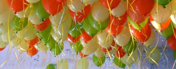deco de salle anniversaire pas cher pin decoration de salle pour mariage ou anniversaire pour