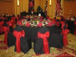 Vancouver Wedding Decor Party Rentals Rose Music Chair Covers