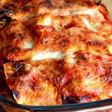 journal des femmes cuisines lasagnes au poulet façon basquaise