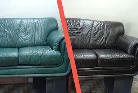teindre canapé teintures cy sauriol spécialiste de la teinture du cuir depuis 1920